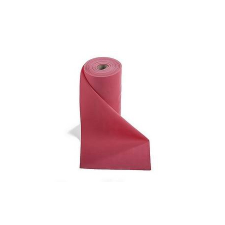 resistance band pink