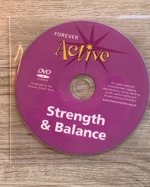 FA DVD